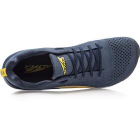 Altra Paradigm 4.5 Zapatillas Running Hombre, blue/yellow